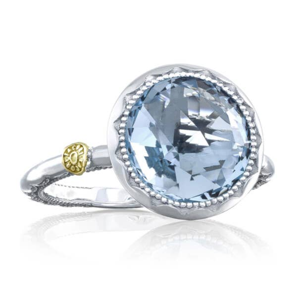 Tacori Jewelry Rings SR22202