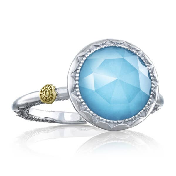 Tacori Jewelry Rings SR22205