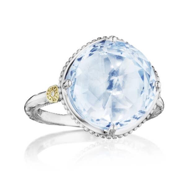 Tacori Jewelry Rings SR22502