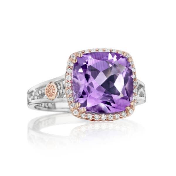 Tacori Jewelry Rings SR226P01