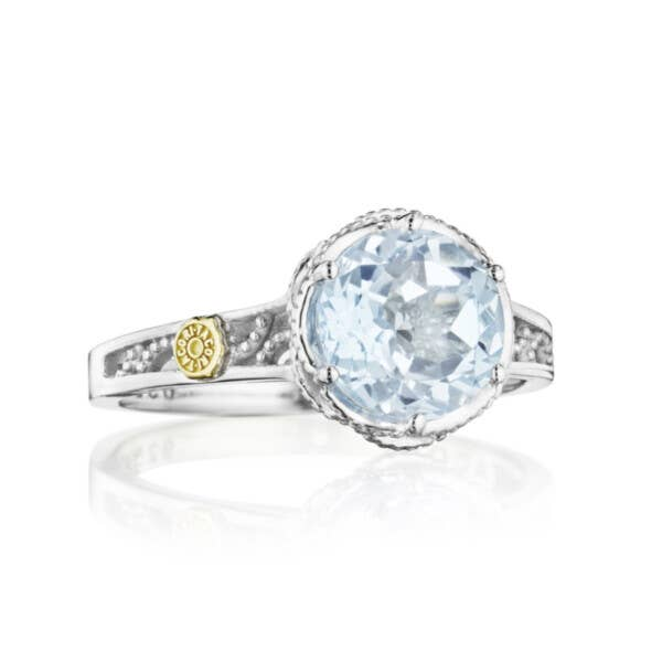 Tacori Jewelry Rings SR22802