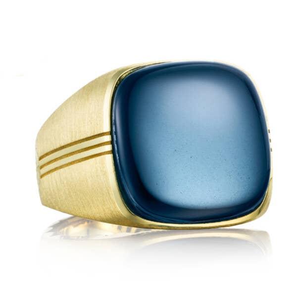 Tacori Men's Rings MR100Y37