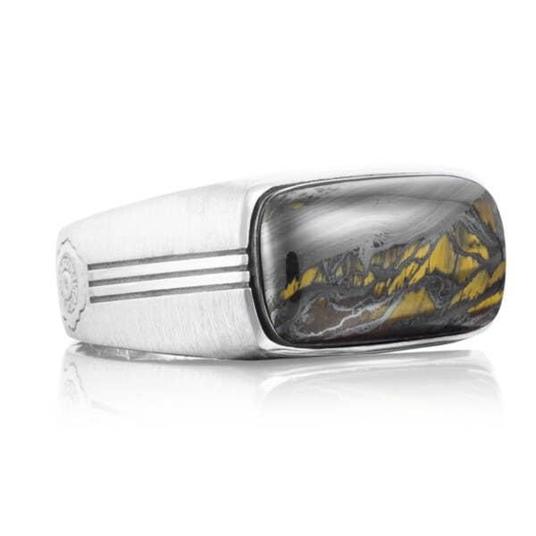 Tacori Men's Rings MR10239