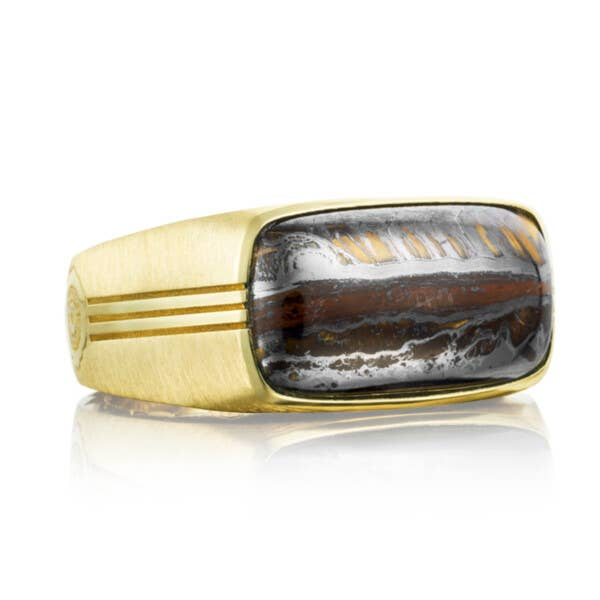 Tacori Men's Rings MR102Y39