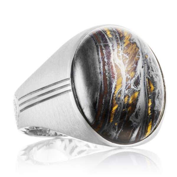 Tacori Men's Rings MR10439