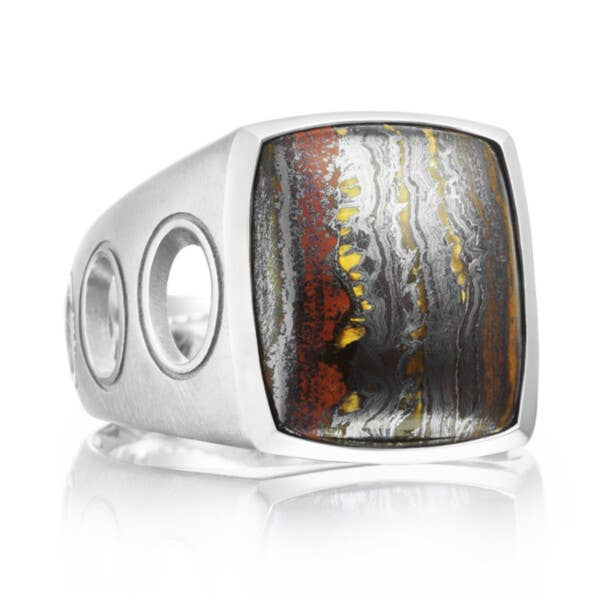 Tacori Men's Rings MR10539