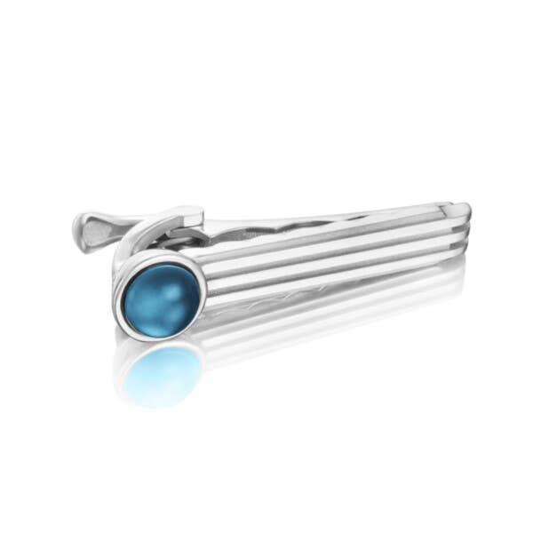 Tacori Men's Tie Bars MTB10837