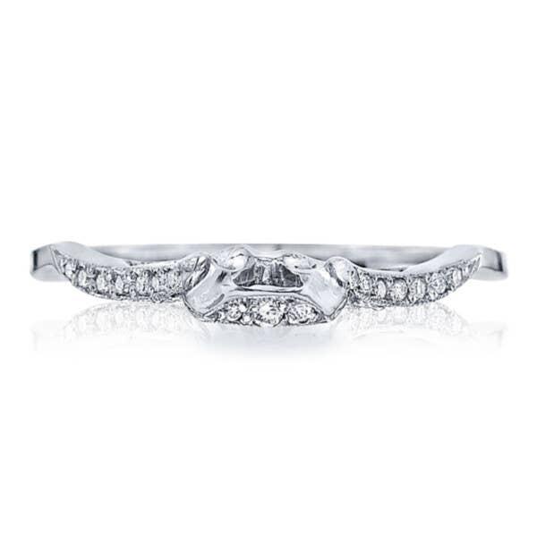 Tacori Wedding Bands - 2573