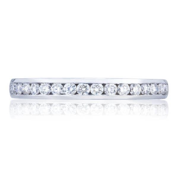 Tacori Wedding Bands - 2646-25
