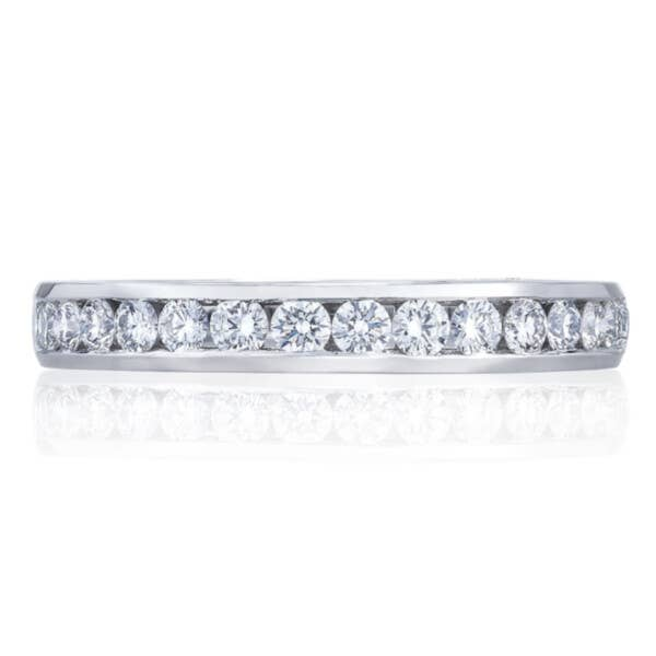 Tacori Wedding Bands - 2646-3
