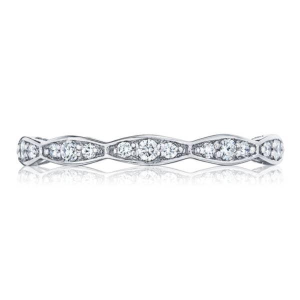 Tacori Wedding Rings | 46-2ET