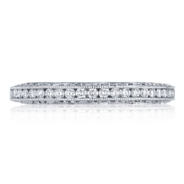 Tacori Wedding Bands - HT2550B12