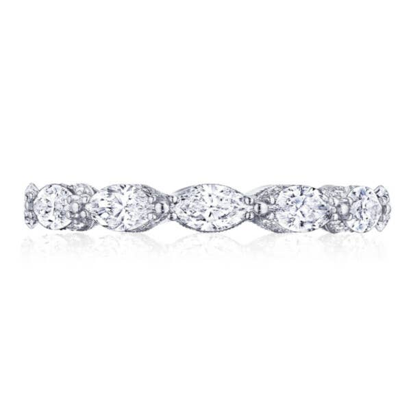 Tacori Wedding Bands - HT2660W65