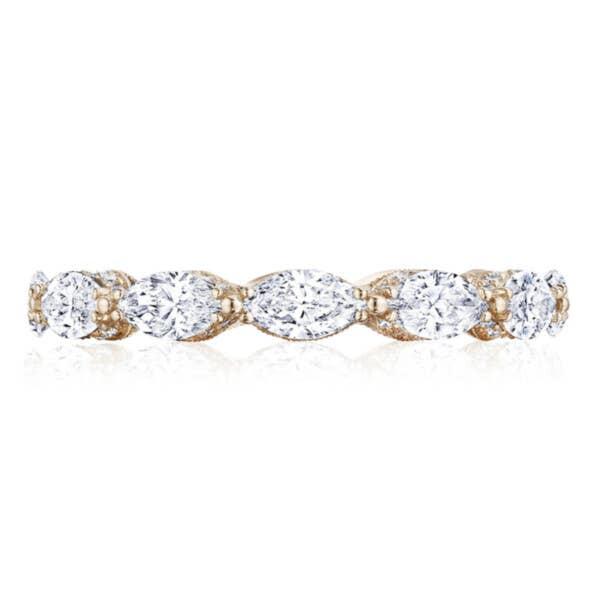 Tacori Wedding Bands - HT2660PK65