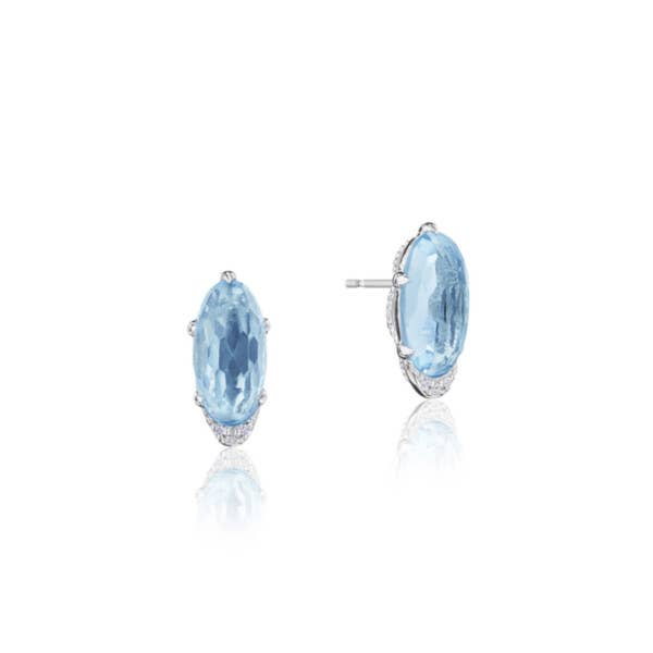Tacori Womens Earrings SE24802