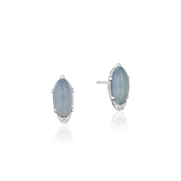 Tacori Womens Earrings SE24838