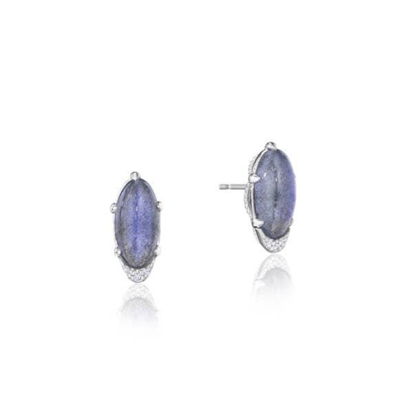 Tacori Womens Earrings SE24846