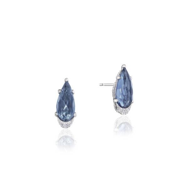 Tacori Womens Earrings SE25033