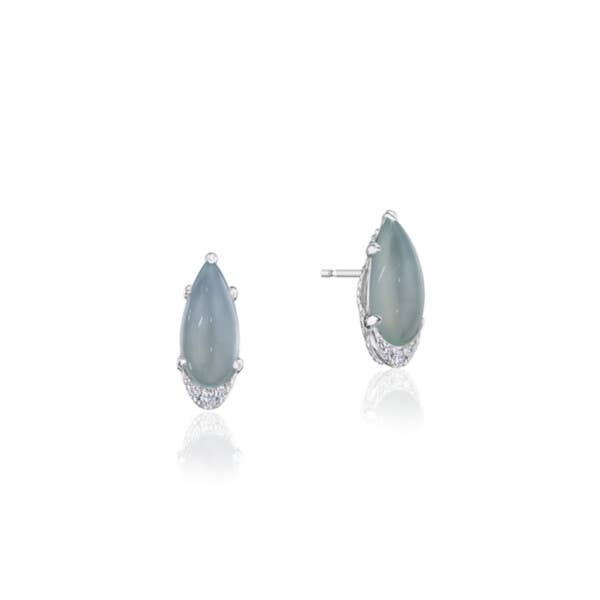 Tacori Womens Earrings SE25038