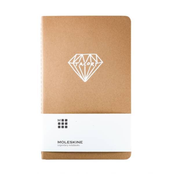 Diamond Notebook