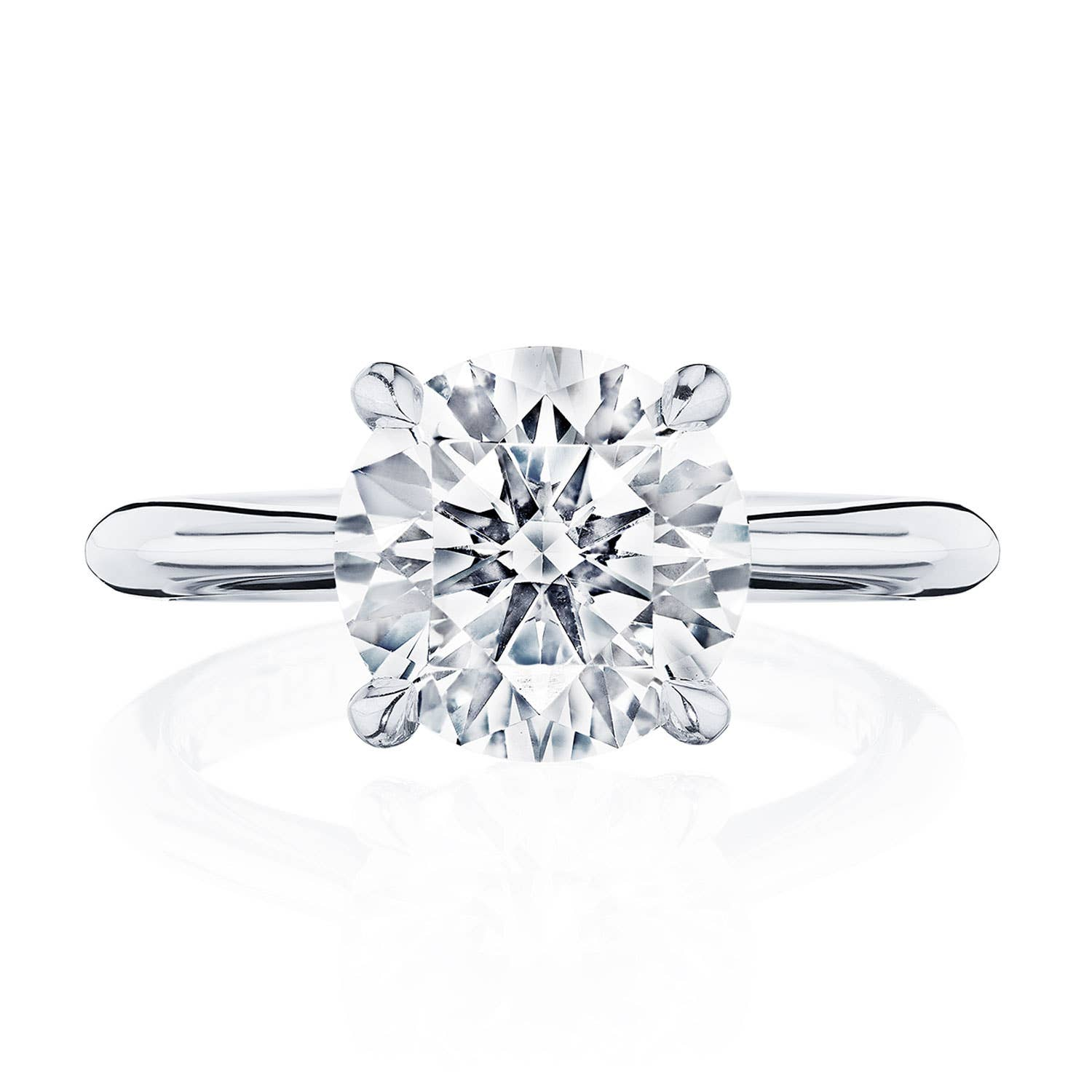 Engagement Rings | Handcrafted by Tacori