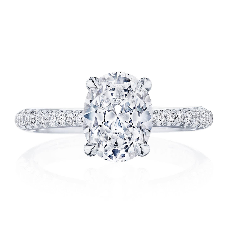 Tacori Settings - Engagement Rings