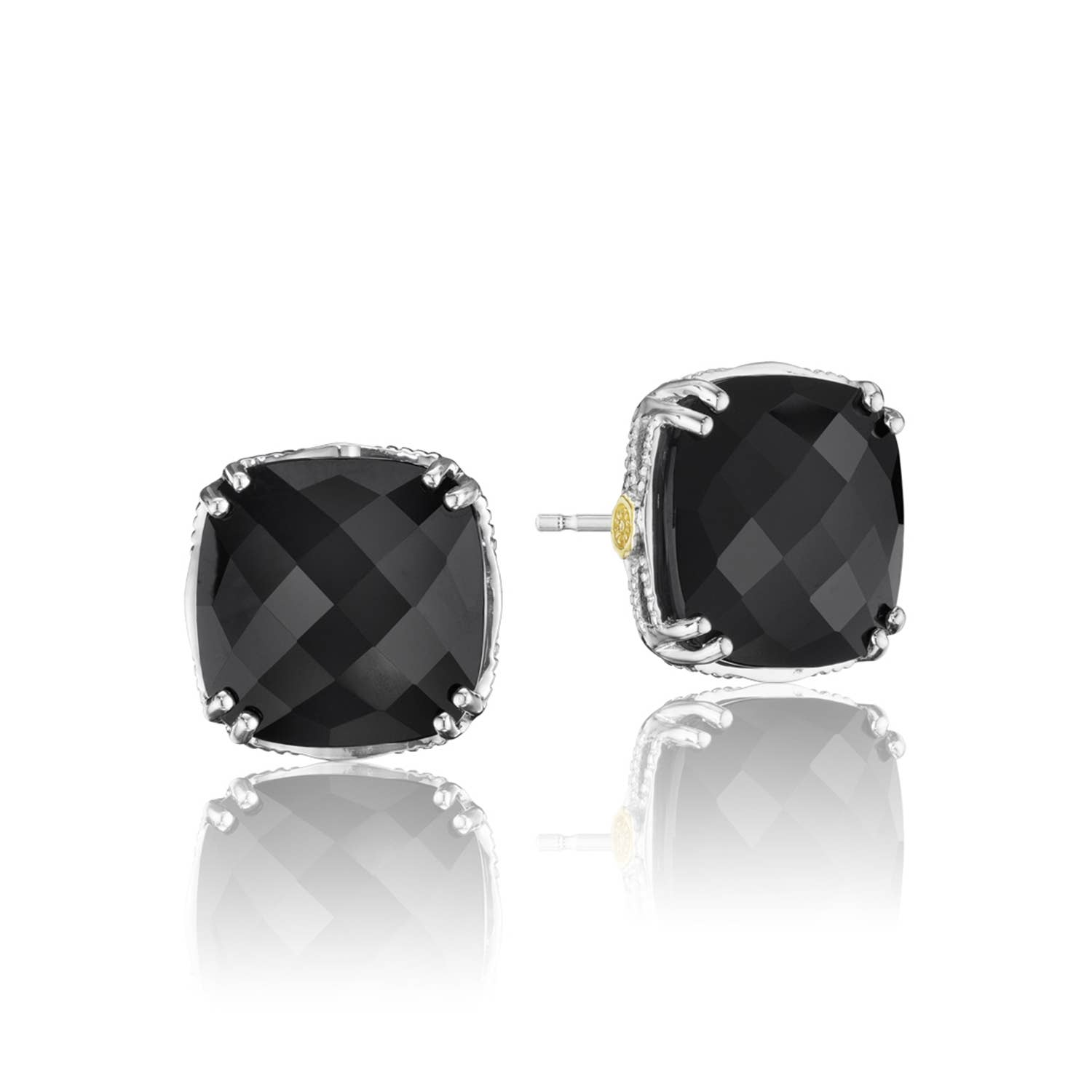 a6321f744692f Black Onyx Gemstone Jewelry by Tacori®