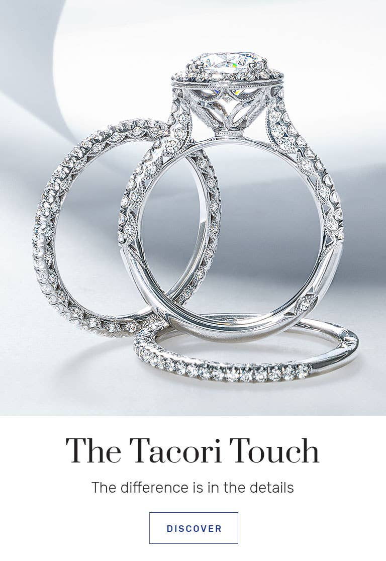 d06188490776f Tacori Engagement Rings, Diamond Wedding Rings & Fine Jewelry