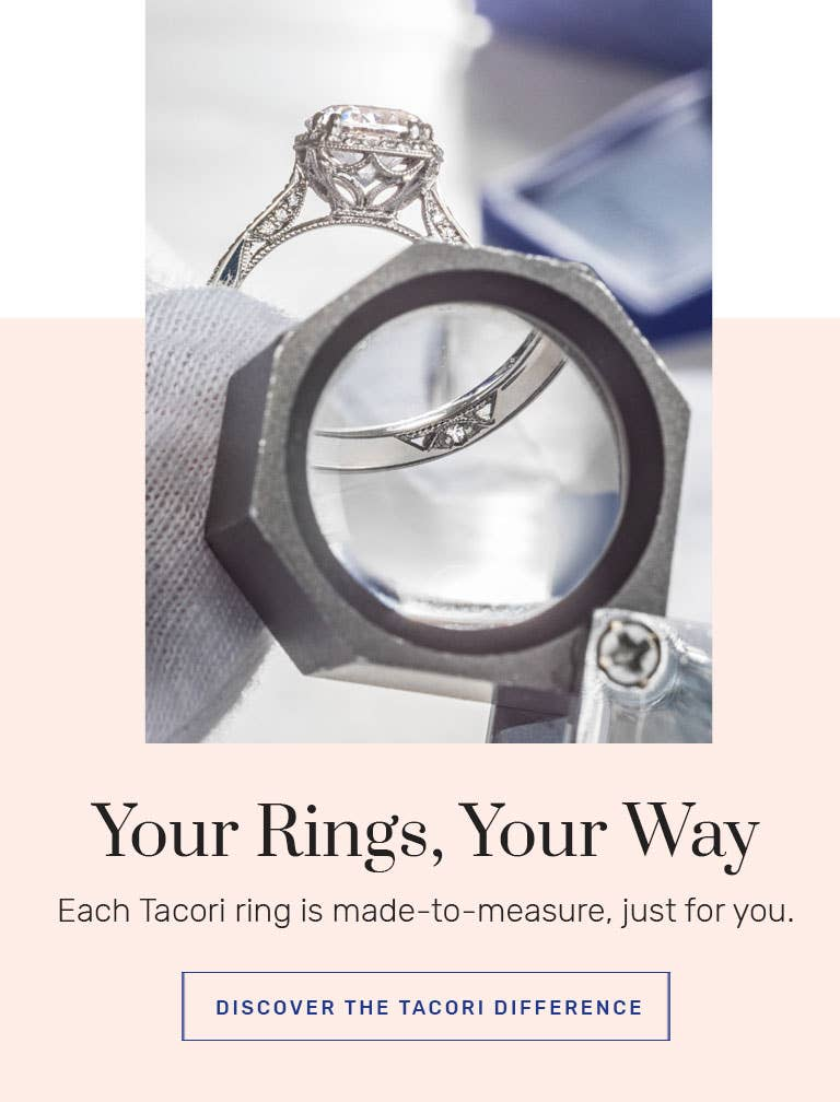 Your Rings, Your Way