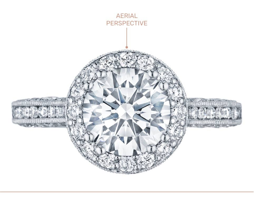 Ring Vocabulary - Engagement Ring Guide - Engagement Rings