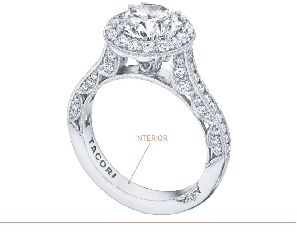 Ring Vocabulary Engagement Ring Guide Engagement Rings