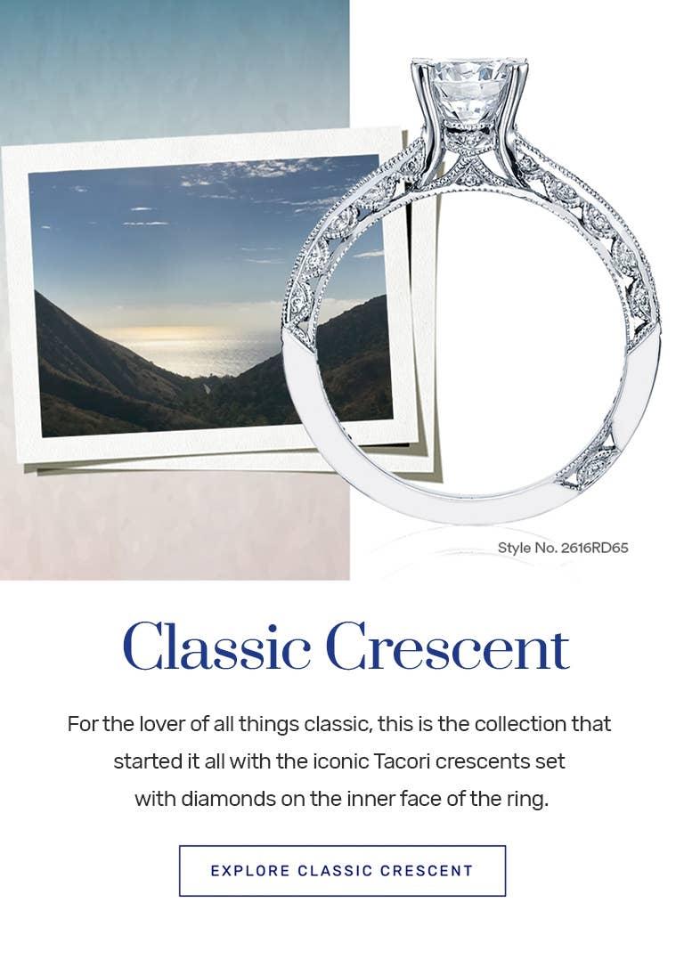 Classic Crescent