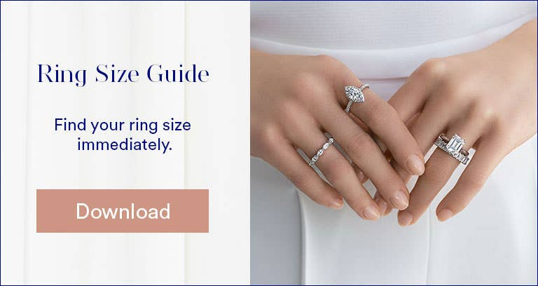 Download Ring Size Guide