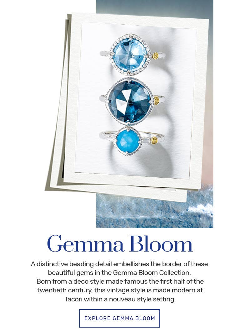 Gemma Bloom