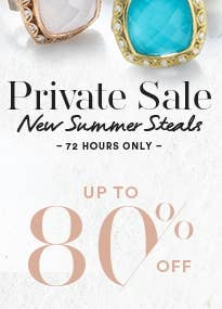 Shop the Private Sale