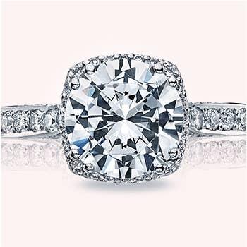 Tacori Engagement Rings, Diamond Wedding Rings & Fine Jewelry