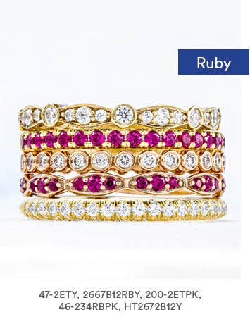 Ruby Band Stack