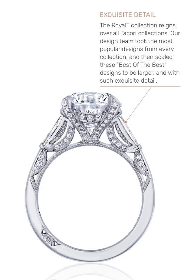 RoyalT Design Details