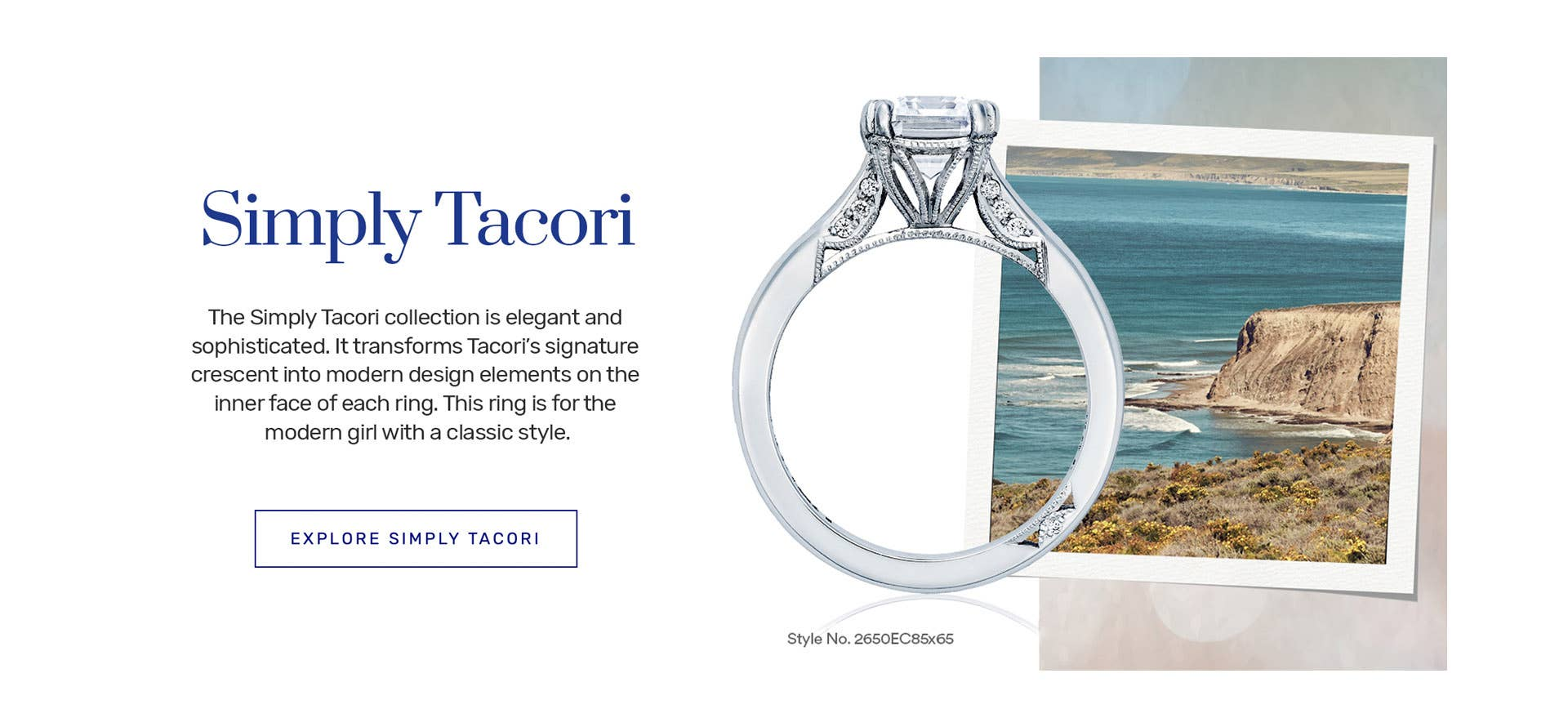 Simply Tacori
