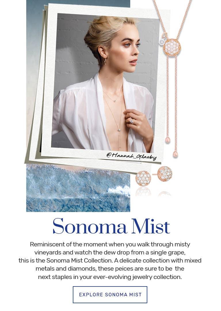 Sonoma Mist