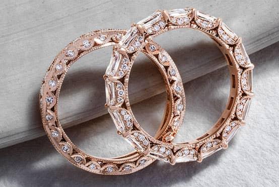 Tacori Engagement Rings Diamond Wedding Rings Fine Jewelry