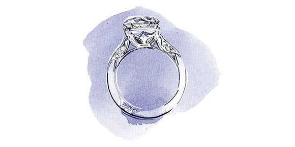 Engagement Ring Ready