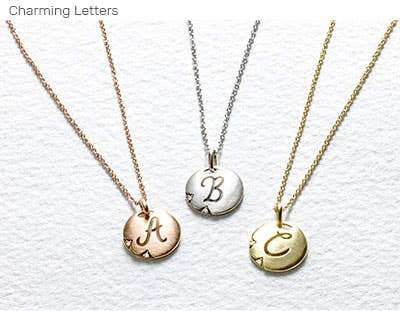 Charming Letters