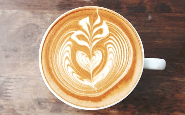 TACORI CAFE
