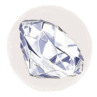 Find Your Diamond
